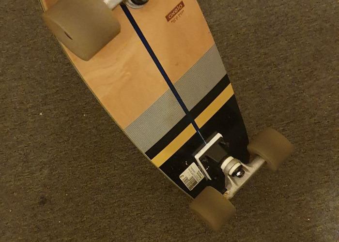 Longboard/ Cruiser  - 2
