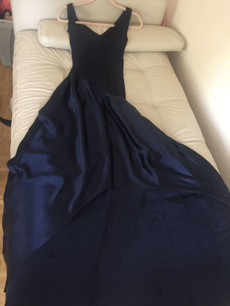 Designer Occasion/Party Dresses Size 8 - 1