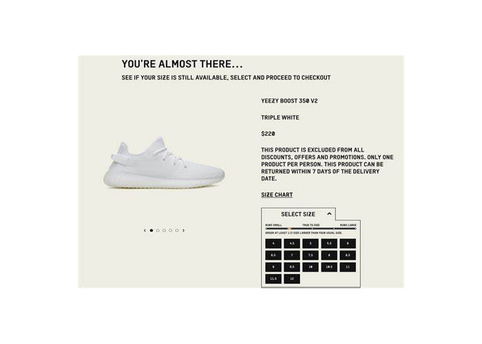 Lots of sizes available - 1