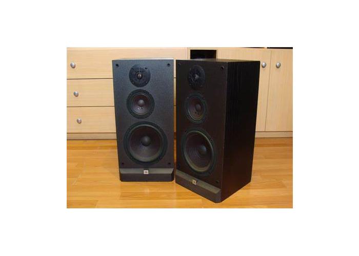 Loud Speakers - 1