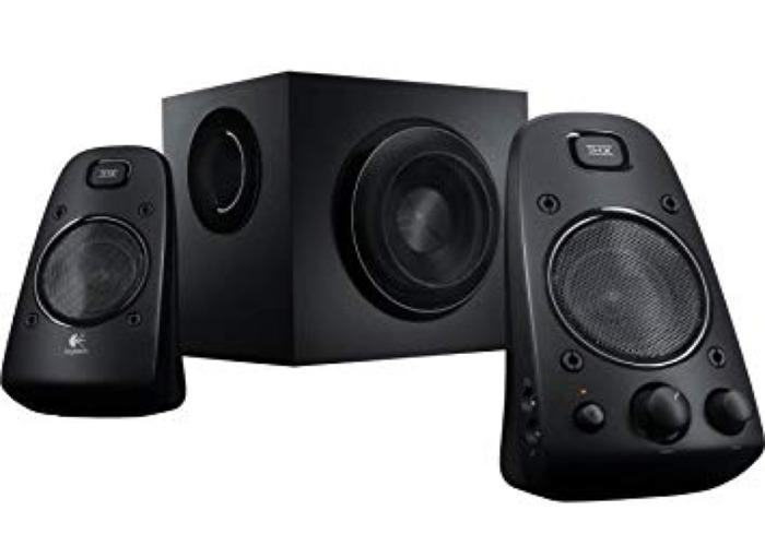Loudspeakers - 1