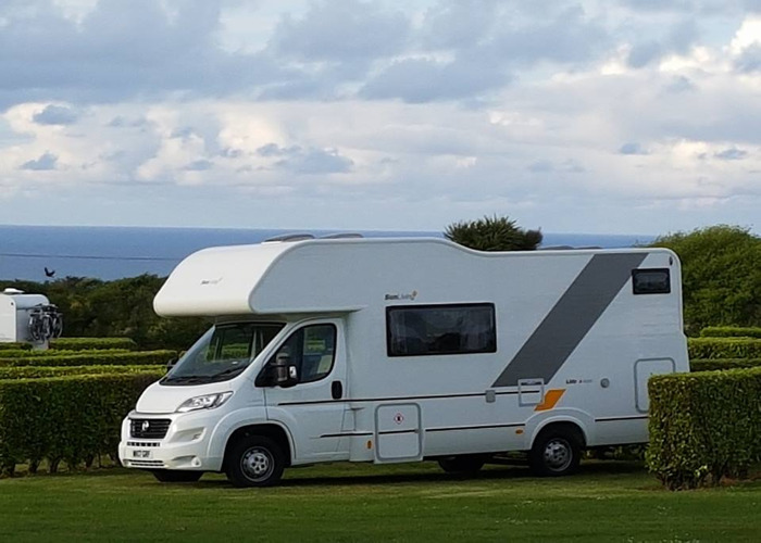 Lowena the Luxury Family Motorhome (Sleeps 6.5) - 1