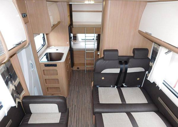 Lowena the Luxury Family Motorhome (Sleeps 6.5) - 2
