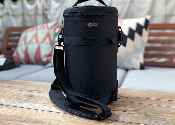 Lowepro Lens Bag - 1