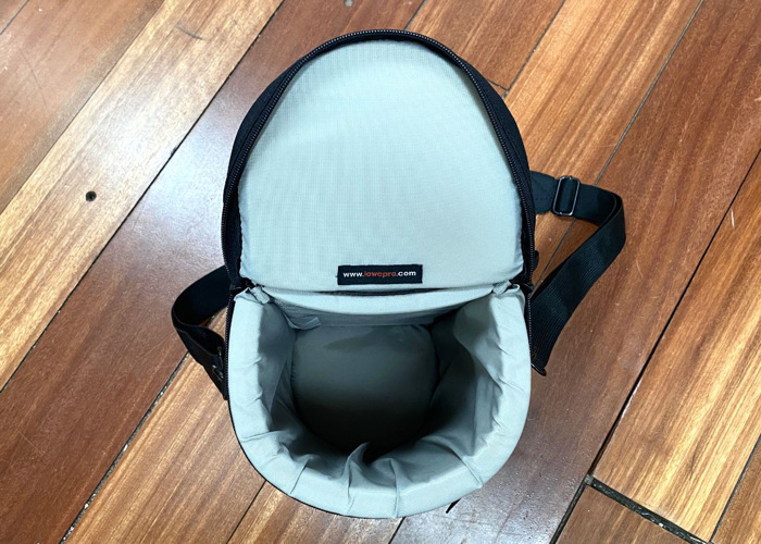 Lowepro Lens Bag - 2