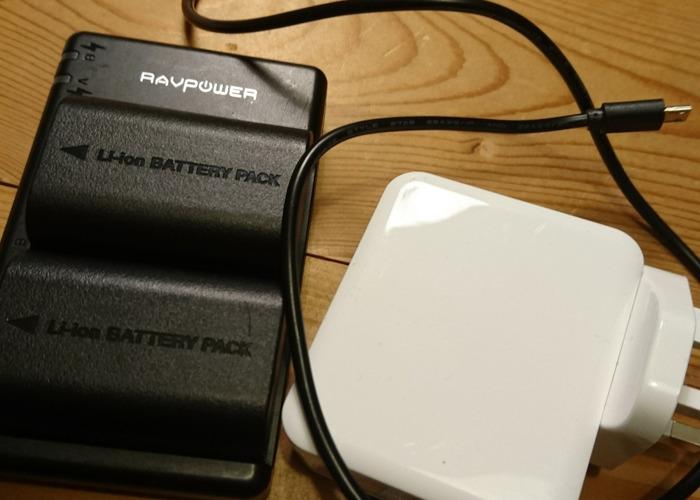 Lpe6 batteries - 1