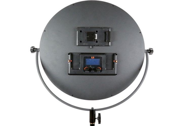 LS Edge ( Lishuai ) 700RSV 20-Inch Round Soft Beauty Light - 2