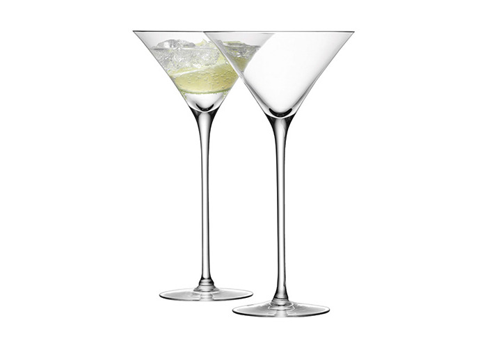 LSA Bar Cocktail Glasses 9.7oz / 275ml - 1