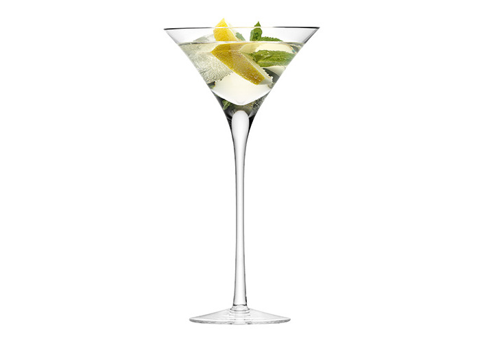 LSA Bar Cocktail Glasses 9.7oz / 275ml - 2
