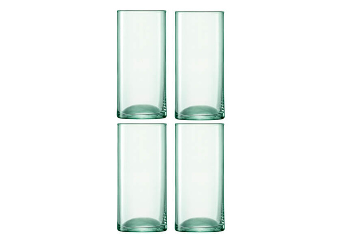 LSA Canopy 350ml Highball Set Of 4 - 1