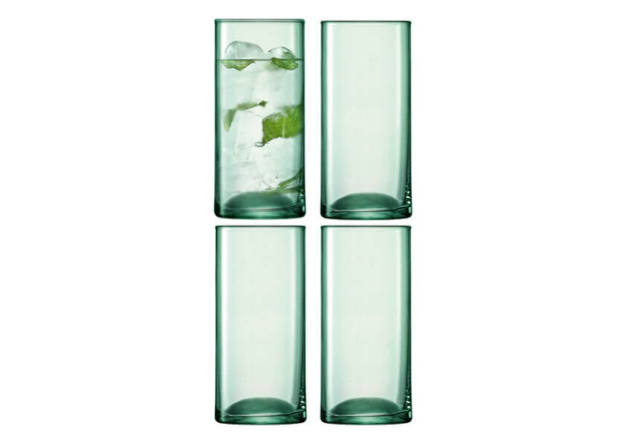 LSA Canopy 350ml Highball Set Of 4 - 2