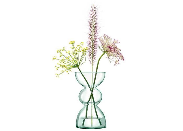 LSA Canopy Trio Vase Set - 2