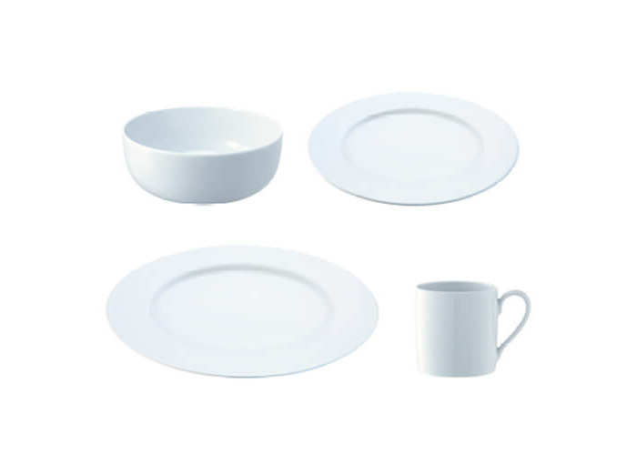 LSA Dine 4 Piece Set - 1