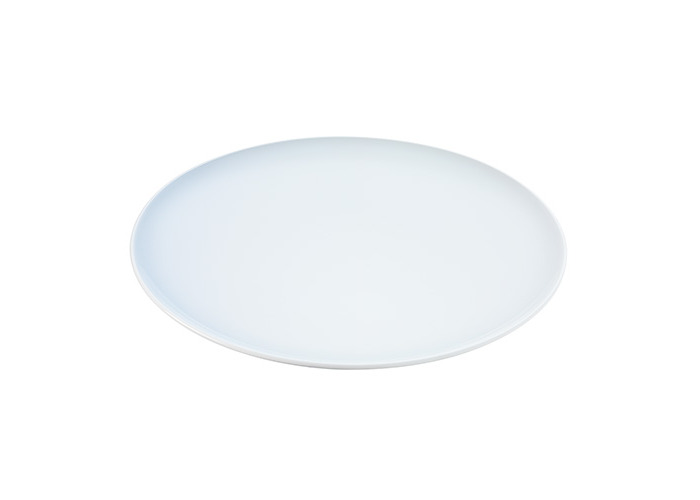LSA Dine Coupe Charger/Serving Plate 2x31cm Plates - 1