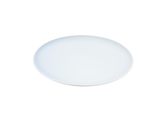 LSA Dine Coupe Dinner Plate 4x28cm Plates - 1