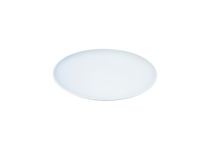 LSA Dine Coupe Lunch/Breakfast Plate 4x 24cm Plates - 1
