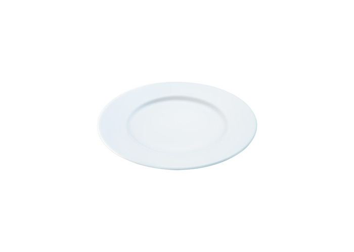 LSA Dine Rimmed Bread/Cake Plate 4x18cm Plates - 1