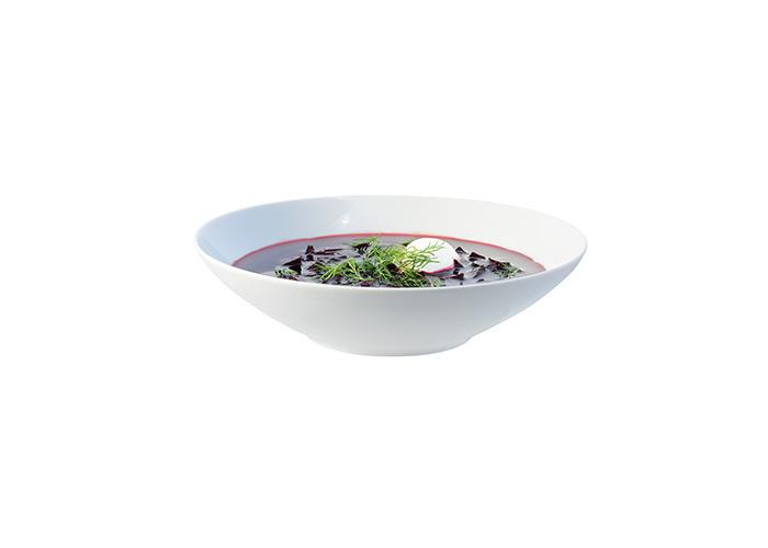 LSA Dine Soup/Pasta Bowl Coupe 24cm Set Of 4 - 2