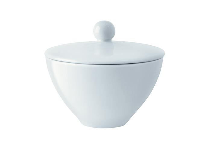 LSA Dine Sugar Bowl & Lid - 1