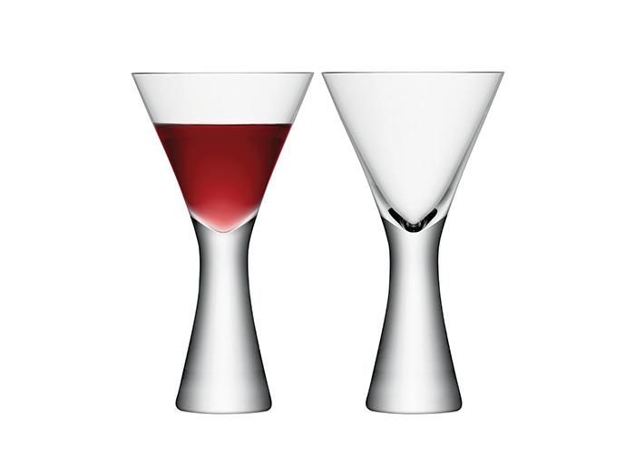 LSA Moya Wine Glass 13.9oz / 395ml - Set of 2 - 1