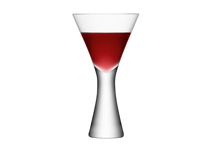 LSA Moya Wine Glass 13.9oz / 395ml - Set of 2 - 2
