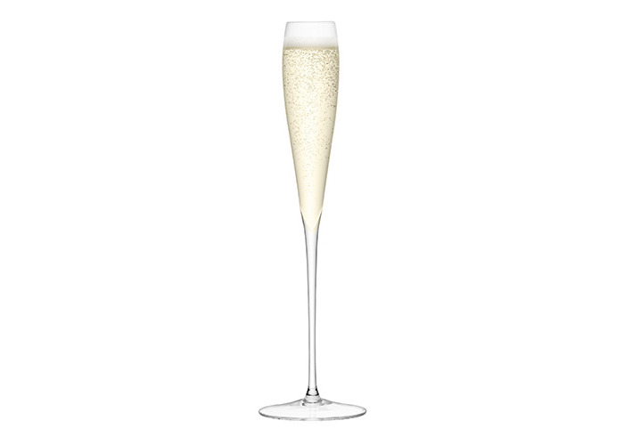 LSA Wine Grand Champagne Flute Set Of Two - 2