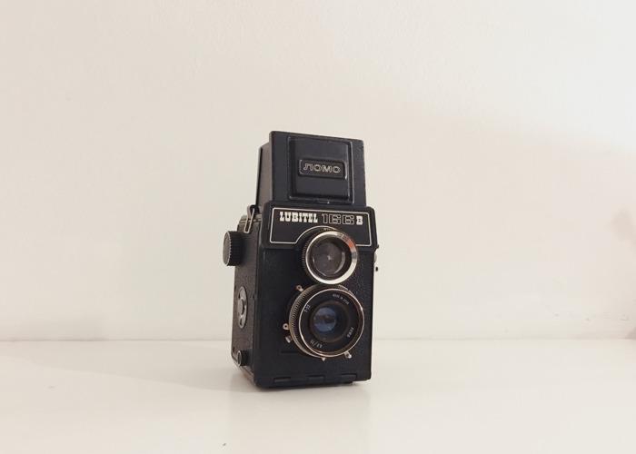 Lubitel 166B - 2