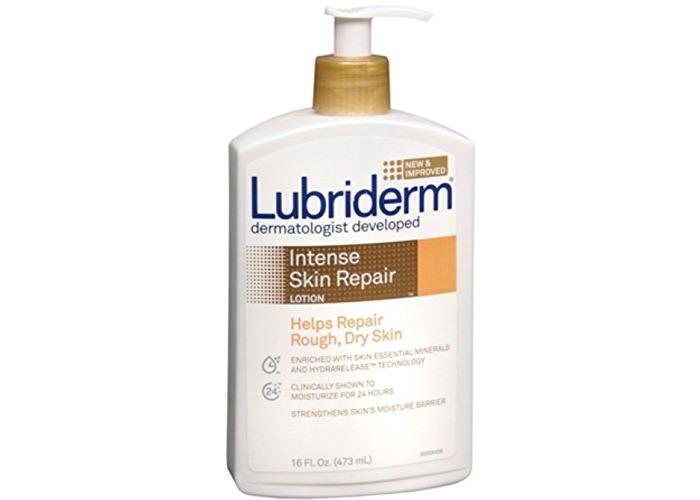 Lubriderm Lubiderm Int Skin Repair Size 16Z - 1