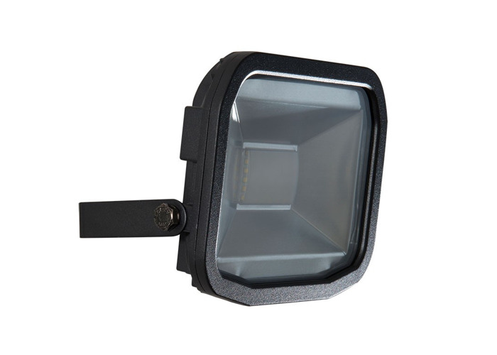Luceco Guardian LED 22W Floodlight, Slimline - 1