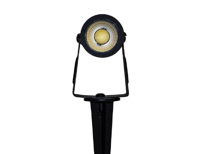 Luceco IP6 Rated LED Garden Spike Light - 1