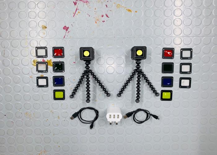 Lume Cube Professional Lighting Kit - 1