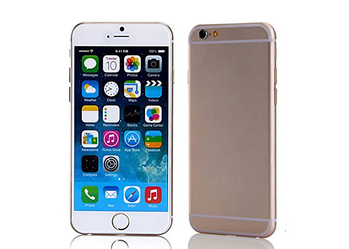 LUPO® Dummy Display Model Non Working Apple iPhone 6 6S - 1
