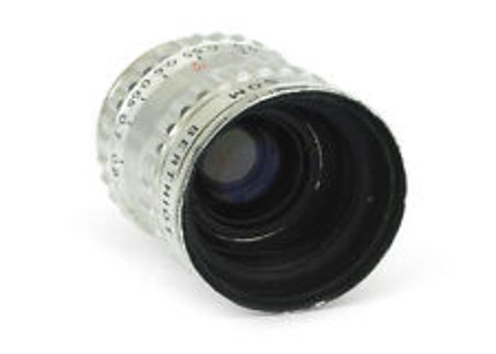 LYTAR SOM BERTHIOT 25mm 1:1.8 c-mount - 1
