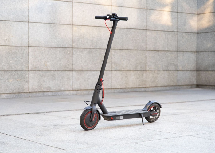 M365 Pro Electric Scooter - 45km Range - 1