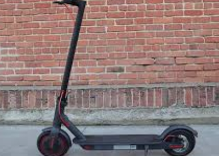 m365 PRO XIAOMI electric scooter - 2