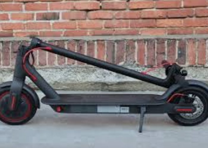 m365 PRO XIAOMI electric scooter - 1