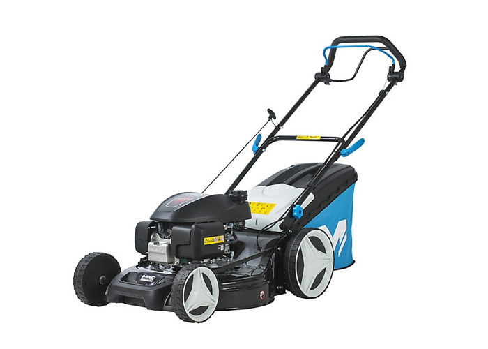 Mac Allister MLMP170H51 Petrol Lawnmower - 1