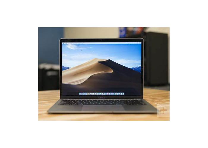Mac book - 1