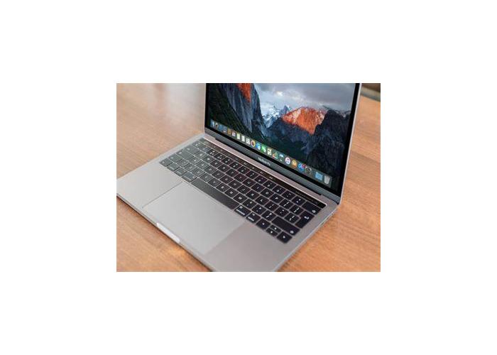 Macbook Air - 1