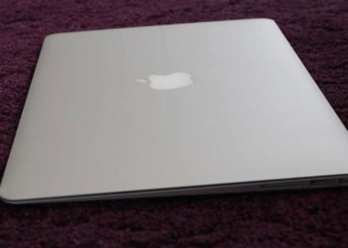 Macbook Air 2010 - 2
