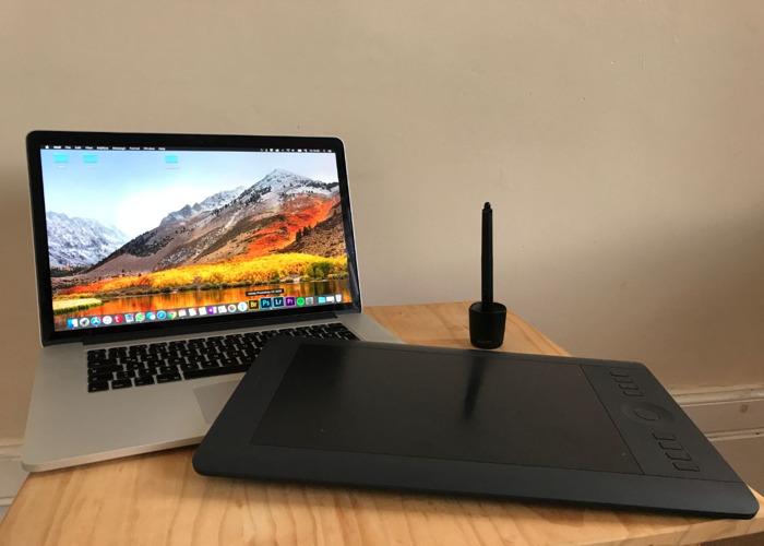 Rent MacBook Pro 15