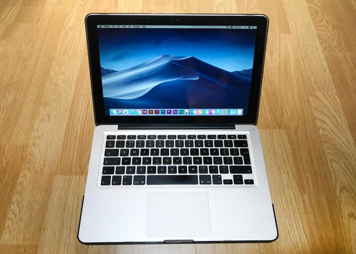 """MacBook Pro 13"""" - i7, Mojave, SSD - 1"""