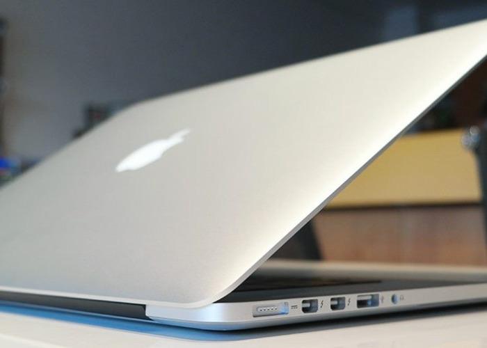 """MacBook Pro 15"""" i7 Processor 16GB RAM 1TB SSD - 1"""