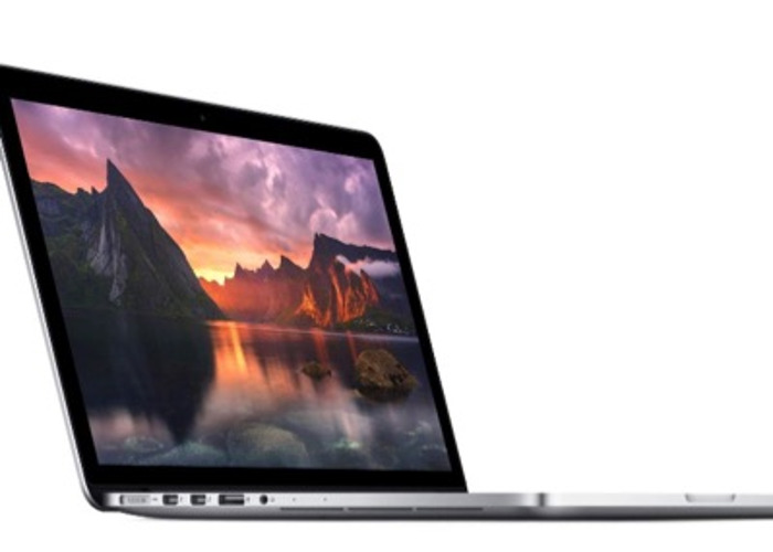 Macbook pro 15inch 2.8 ghz - 1
