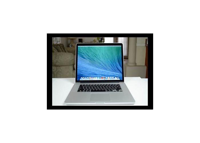MacBook Pro 15inch late 2013 - 1