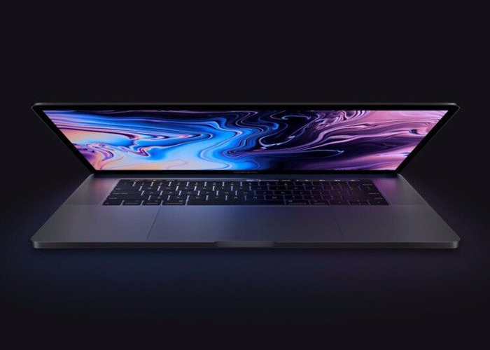MacBook Pro 15inch Touch Bar Space Grey 2017 Immaculate + Apple Receipt - 2