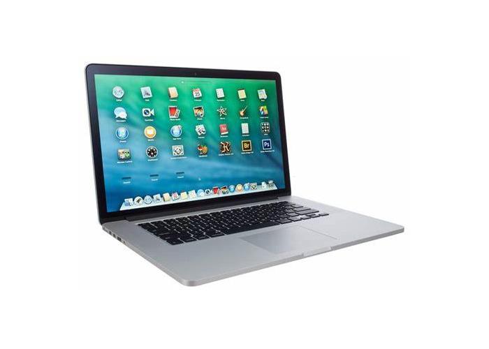MacBook Pro 2013 - 1