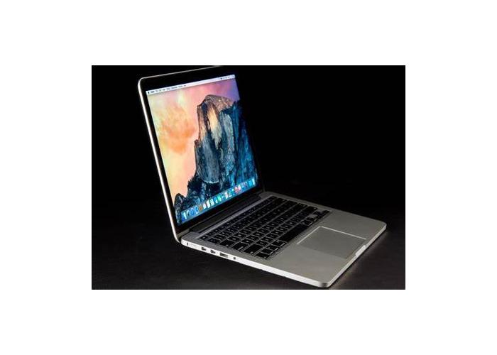 MacBook Pro 2015 - 1