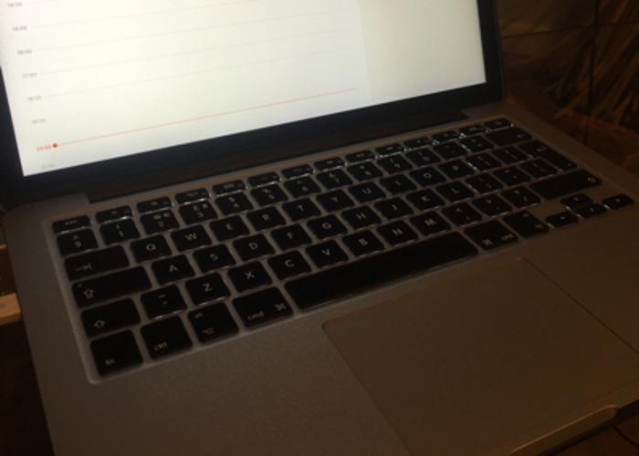 Macbook Pro - 1