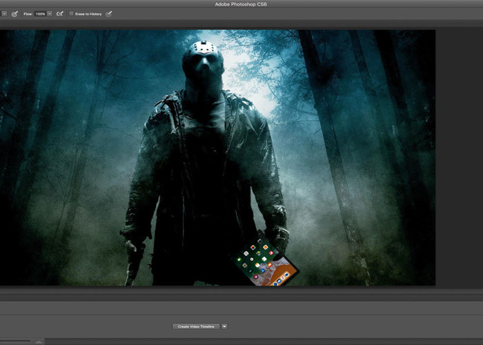 MacBook Pro (Image editing only) - 2